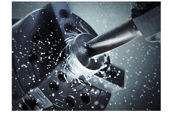 Production Machining Features